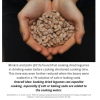 Legume science post #2 - Shortening the Cooking Time of Legumes