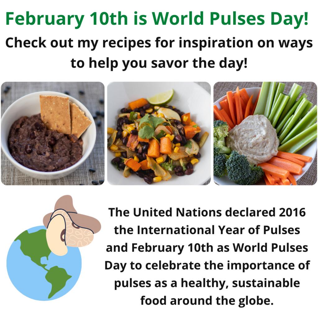 World Pulses Day_2021