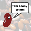 Talk beany to me - Bean Conversation Starters